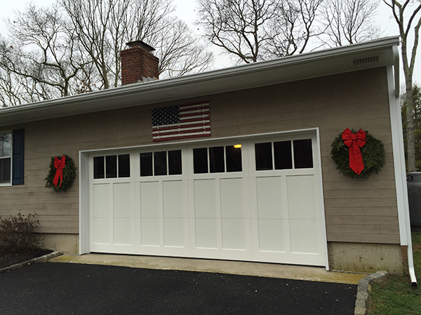 Long Island Ny Garage Door Installation And Repair Contractor